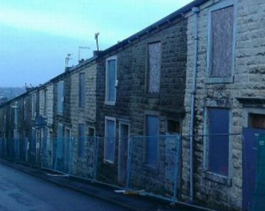 Nuisance neighbours and social problems reduce house values