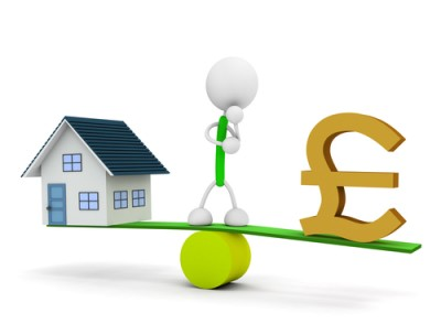Sold house prices land registry