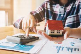 House price calculator