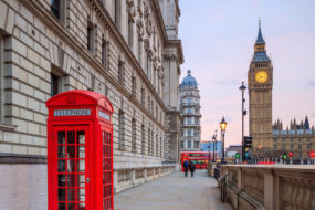 Sell property fast in London