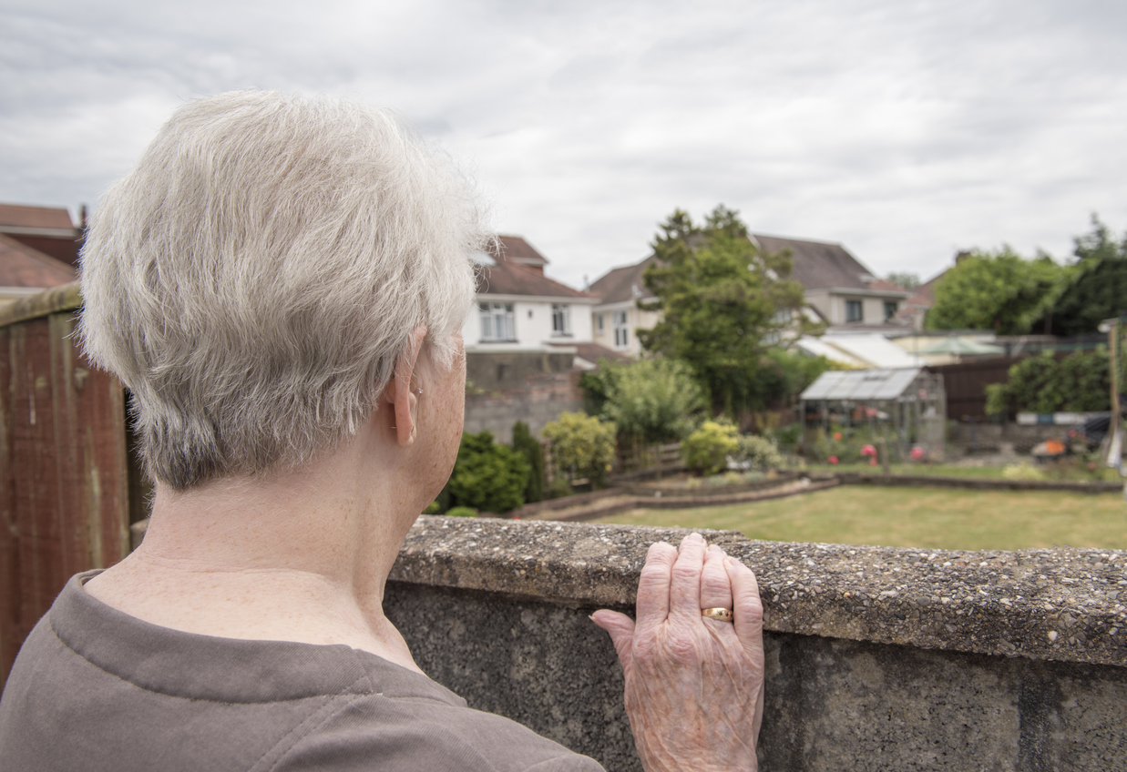 Living next to nuisance neighbours can affect the value of your home