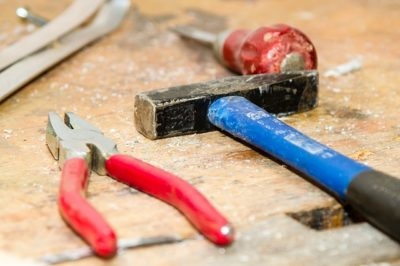 Home improvements increase property values
