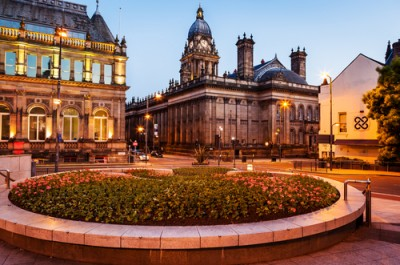 Houses for sale in Leeds