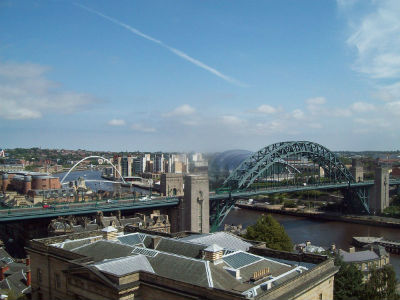 Houses for sale in Newcastle Upon Tyne