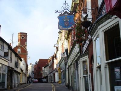 Houses For Sale in Hemel Hempstead
