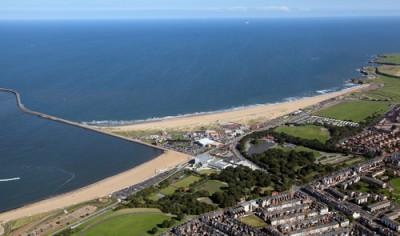 South Shields Tyneside