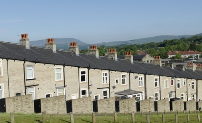 Houses for sale in Burnley