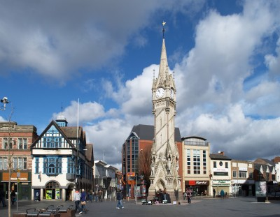 Houses for sale in Leicester - a Property Guide