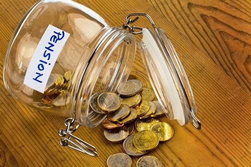 Does pension pot cash fuel house prices?