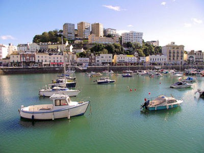 Houses for sale in Torquay