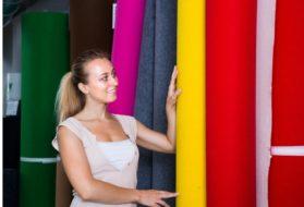Home improvements - choosing carpets