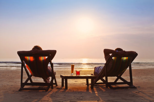 Retirement and selling your home