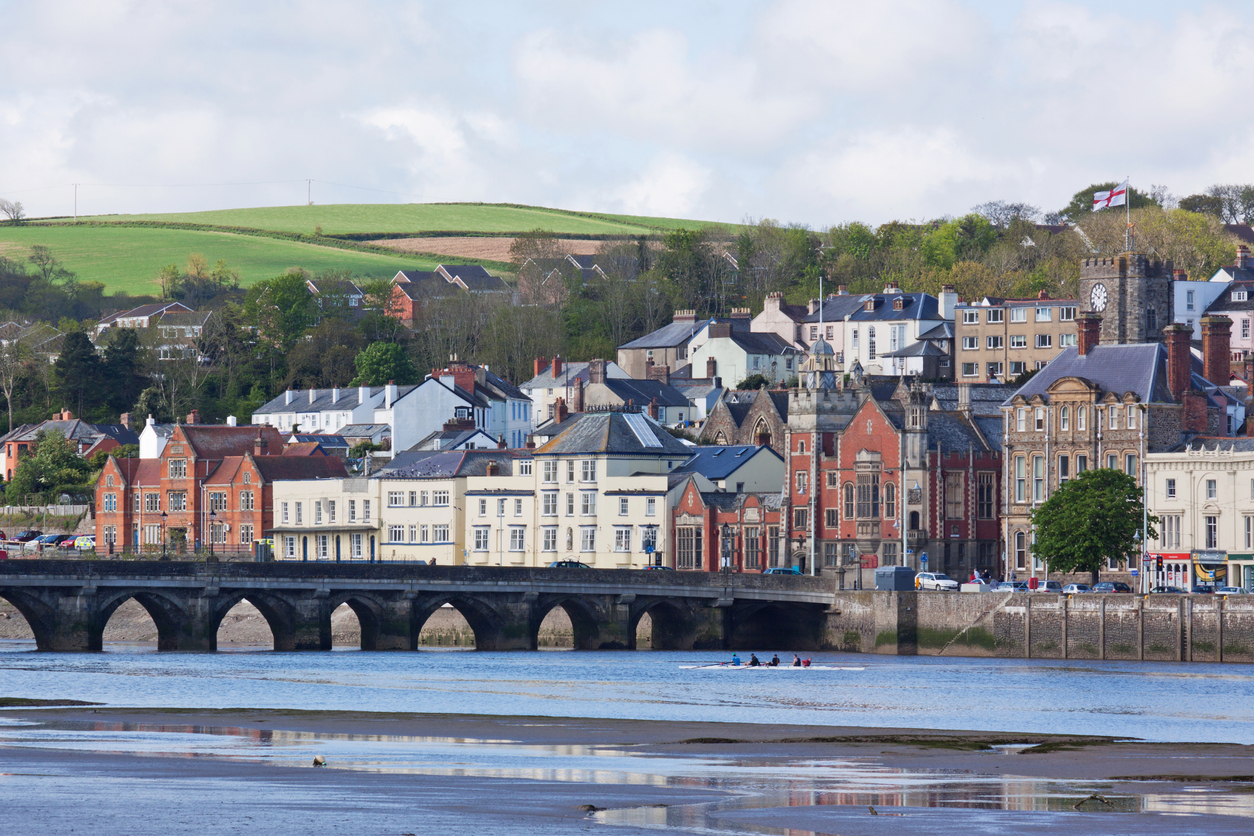10 cheap but charming towns to live in the UK