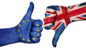 How is Brexit affecting property prices?