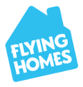 Flying Homes