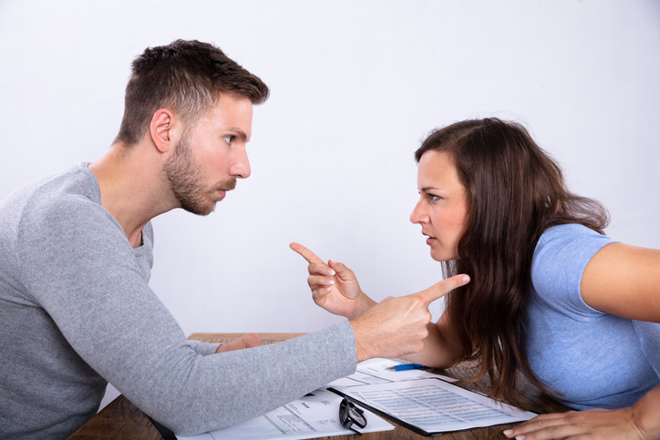 Couple managing the debt. Ex stopped paying the mortgage