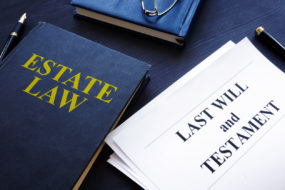How does probate work?
