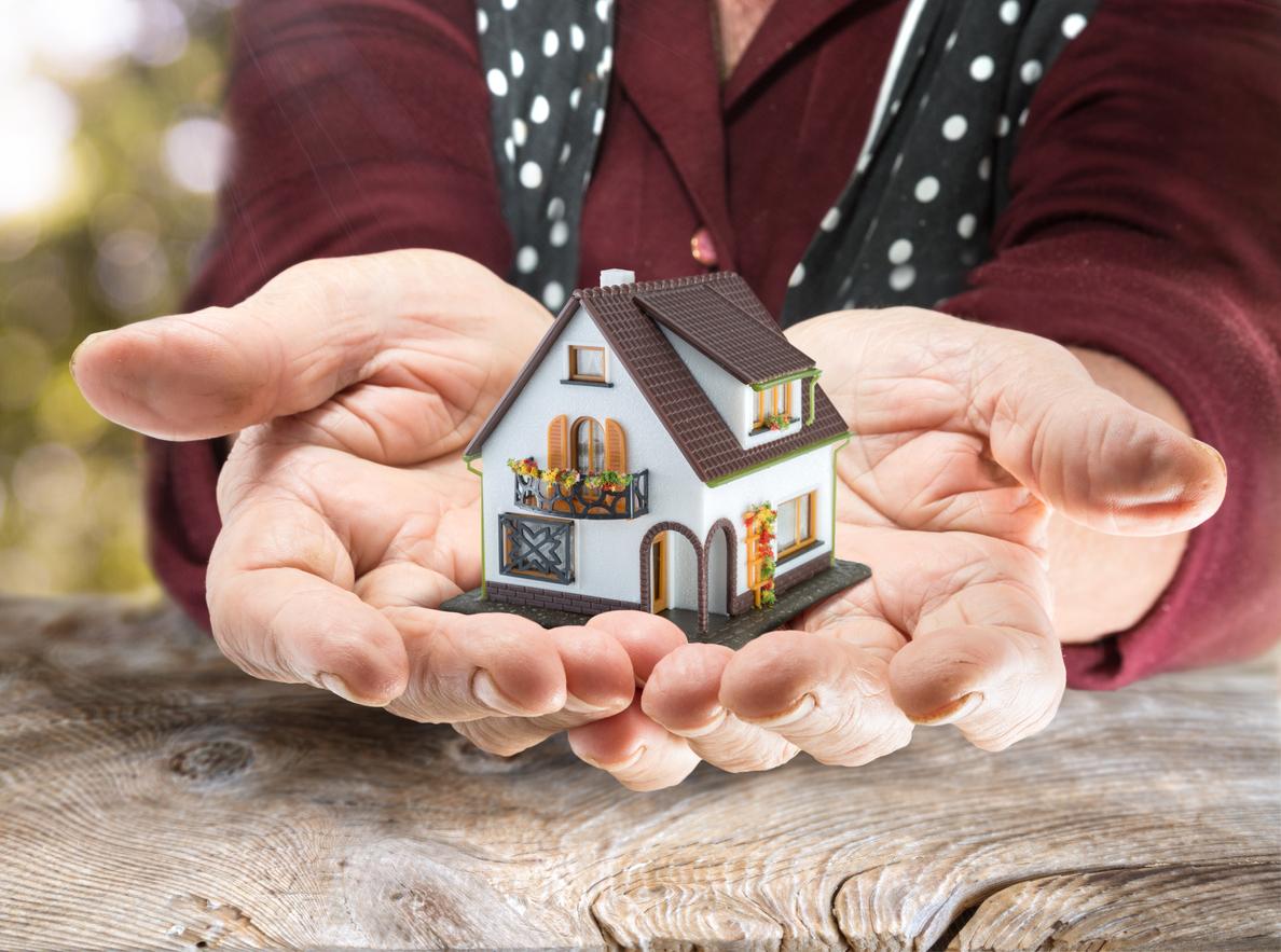 Property inheritance advice