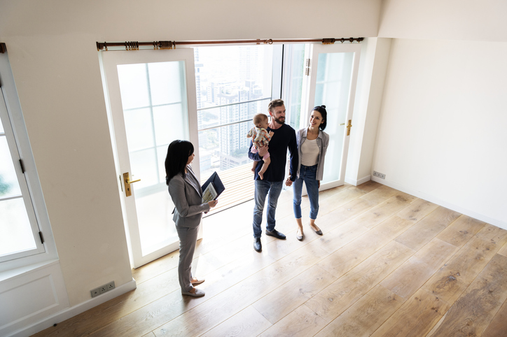 Making the best offer for a home